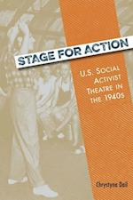 Stage for Action