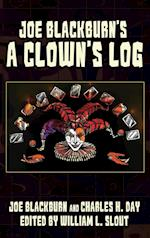 Joe Blackburn's a Clown's Log af Charles H. Day, Joe Blackburn