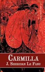 Carmilla af Joseph Sheridan Le Fanu