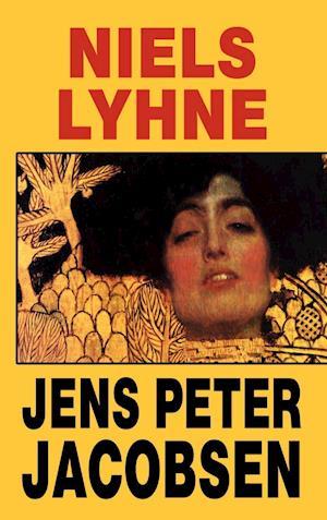 Niels Lyhne af Jens Peter Jacobsen, J. P. Jacobsen