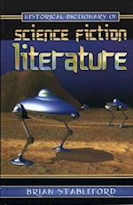 Historical Dictionary of Science Fiction Literature af Brian Stableford