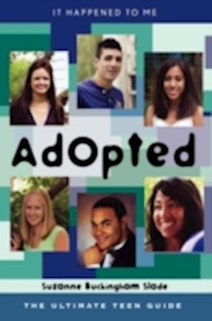 Adopted af Suzanne Slade