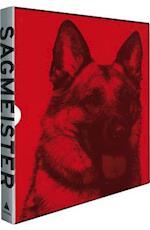 Sagmeister af Sagmeister Inc, Peter Hall, Stefan Sagmeister