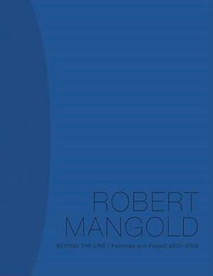 Robert Mangold af Douglas Dreishpoon, Robert Mangold, William Pedersen