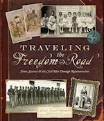 Traveling the Freedom Road af Linda Barrett Osborne