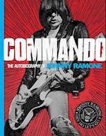 Commando af Johnny Ramone, Henry Rollins, Steve Miller