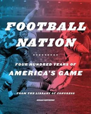 Football Nation af Library Of Congress