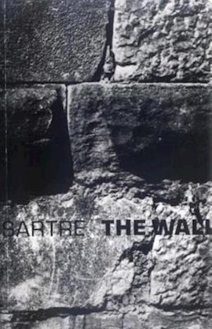 Bog, paperback The Wall af Jean Paul Sartre