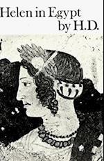 Helen in Egypt af Hilda Doolittle