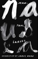 Nausea af Jean Paul Sartre