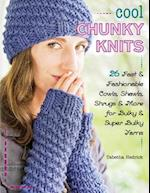 Cool Chunky Knits