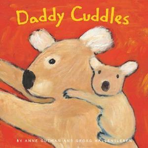 Daddy Cuddles af Georg Hallensleben, George Hallensleben, Anne Gutman