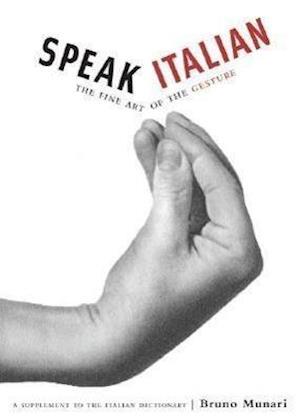 Speak Italian af Bruno Munari
