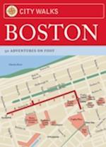 City Walks Boston (City Walks)