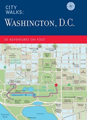 City Walks: Washington, D.C. af China Williams