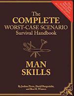 Complete Worst-case Scenario Survival Handbook af David Borgenicht, Ben H Winters, Brenda Brown