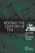 Beyond the Century of the Child af Willem Koops, Michael Zuckerman