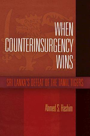 When Counterinsurgency Wins af Ahmed S. Hashim