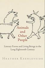 Animals and Other People