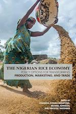 The Nigerian Rice Economy