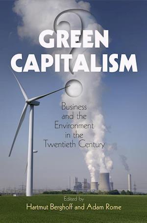 Bog, hardback Green Capitalism?