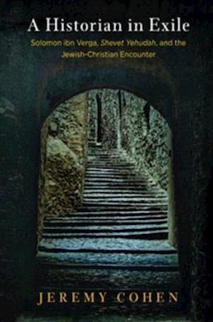 Historian in Exile af Jeremy Cohen
