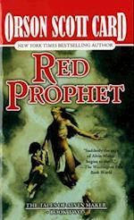 Red Prophet (Tales of Alvin Maker)