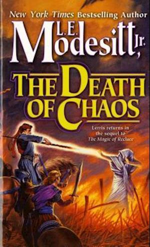 The Death of Chaos af L. E. Modesitt