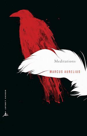 Meditations af Emperor Of Rome Marcus Aurelius, Gregory Hays, Marcus Aurelius