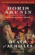 The Death of Achilles af Boris Akunin