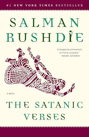 The Satanic Verses af Salman Rushdie
