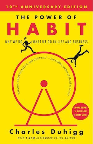 The Power of Habit af Charles Duhigg