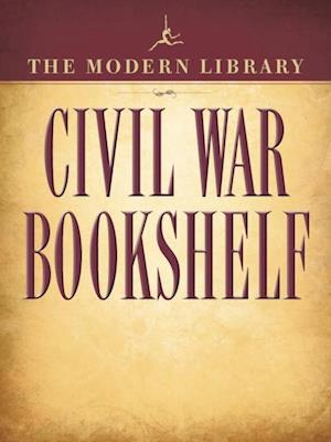 Modern Library Civil War Bookshelf 5-Book Bundle af Jefferson Davis