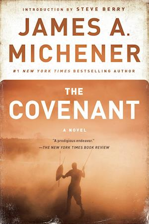 The Covenant af James A Michener