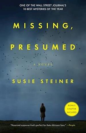 Bog, paperback Missing, Presumed af Susie Steiner