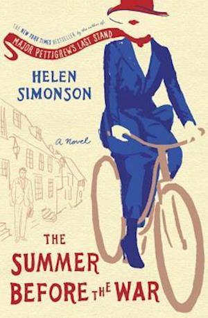 The Summer Before the War af Helen Simonson
