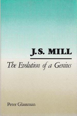 J. S. Mill af Peter Glassman