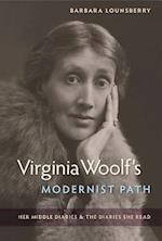 Virginia Woolf's Modernist Path