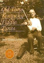 Old-Time Kentucky Fiddle Tunes [With CD] af Jeff Todd Titon