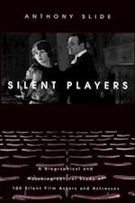 Silent Players af Anthony Slide
