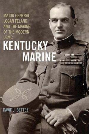 Kentucky Marine af David J. Bettez