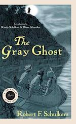 The Gray Ghost (Seckatary Hawkins Mystery)