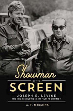 Showman of the Screen af A. T. McKenna