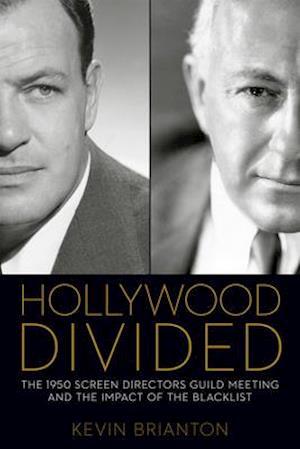 Hollywood Divided af Kevin Brianton