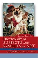 Dictionary of Subjects and Symbols in Art af Kenneth Clark, James Hall