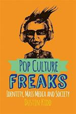 Pop culture freaks af Dustin Kidd