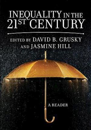 Bog, paperback Inequality in the 21st Century af David B. Grusky