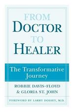 From Doctor to Healer af Robbie E. Davis-Floyd
