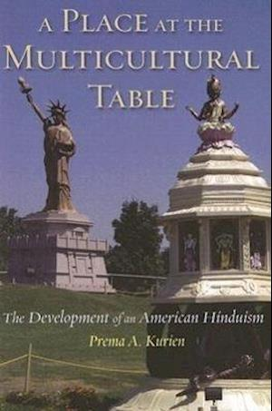 A Place at the Multicultural Table af Prema A. Kurien