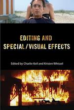 Editing and Special/Visual Effects (Behind the Silver Screen)